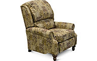 England Frances Tan Press-Back Recliner
