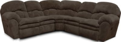 England Oakland 3-Piece Reclining Sectional