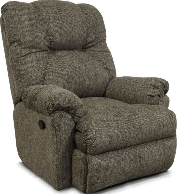 England Rochelle Power Rocker Recliner