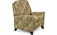 England Kenton Tan Press-Back Recliner