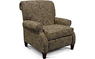 England Highland Power High-Leg Recliner