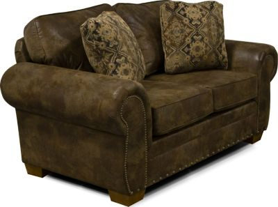 England Walters Brown Full Sleeper