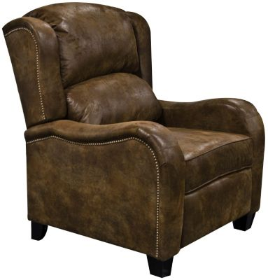 England Carolynne Press-Back Recliner