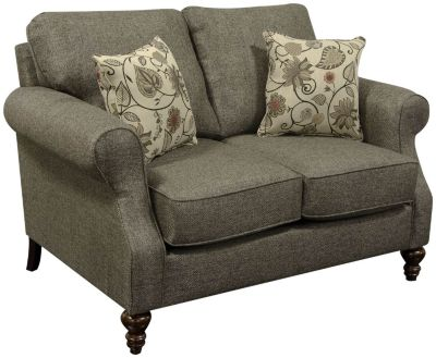 England Jones Slate Loveseat