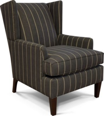 England Shipley Wing Chair