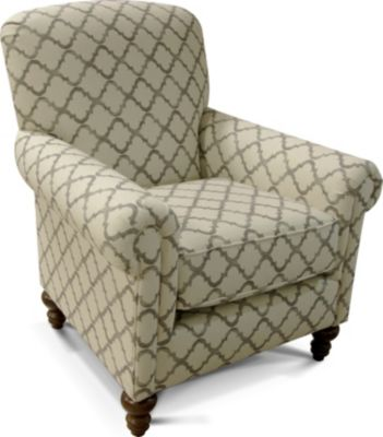 England Eliza Trellis Accent Chair
