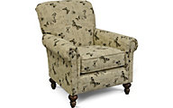 England Eliza Butterfly Accent Chair