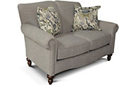 England Eliza Gray Loveseat