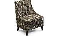 England Devin Floral Accent Chair