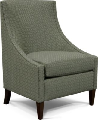 England Devin Diamonds Accent Chair