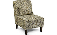 England Sunset Accent Chair