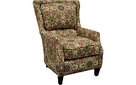 England Loren Mandala Accent Chair