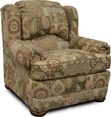 England Drake Accent Chair