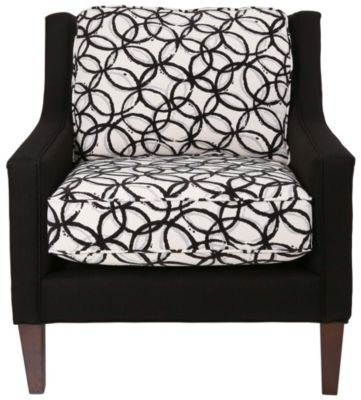 England Tribeca Accent Chair