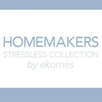 Ekornes Stressless Furniture Infographic