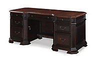 Flexsteel Eastchester Executive Desk