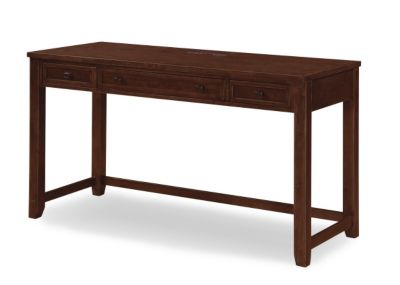 Flexsteel Theodore 48-Inch Writing Desk