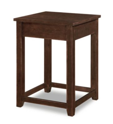 Flexsteel Theodore Corner Table