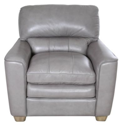 Flexsteel Ivy Leather Chair