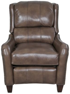 Flexsteel Lukas 100% Leather Power Recliner