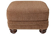 Flexsteel Bay Bridge Ottoman