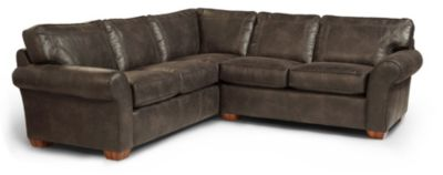 Flexsteel Vail 2-Piece Sectional