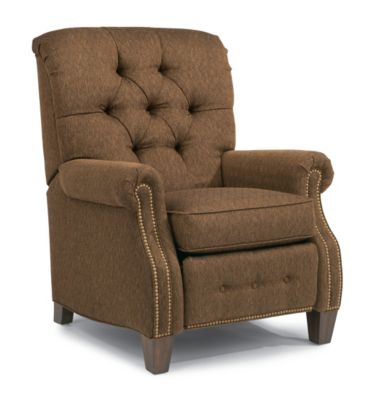 Flexsteel Champion High-Leg Recliner