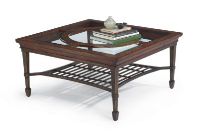 Flexsteel Hathaway Square Coffee Table