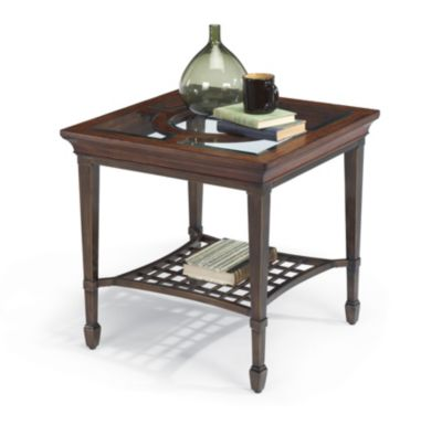 Flexsteel Hathaway Lamp Table