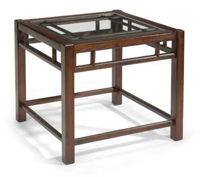 Flexsteel Sonoma Lamp Table