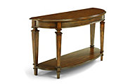 Flexsteel Oakbrook Sofa Table