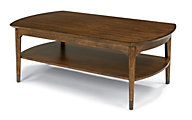 Flexsteel Gemini Coffee Table