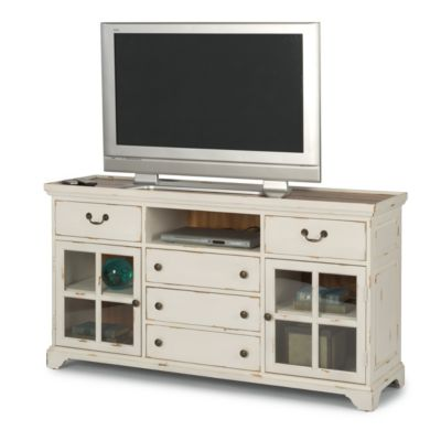 Flexsteel Cottage Grove Entertainment Console