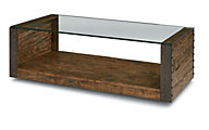 Flexsteel Bridge Coffee Table