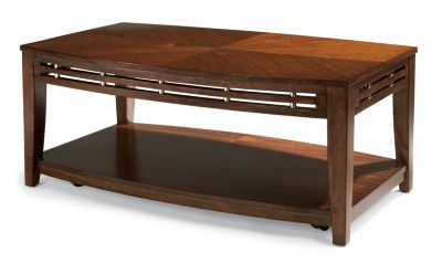 Flexsteel Bali Coffee Table