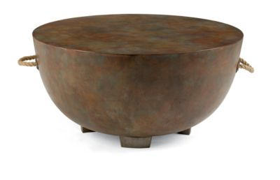 Flexsteel Raku Coffee Table