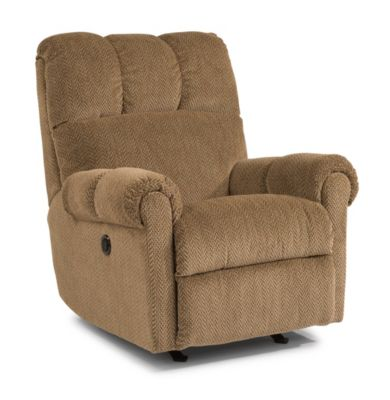 Flexsteel McGee Power Rocker Recliner