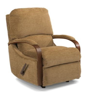 Flexsteel Woodlawn Rocker Recliner