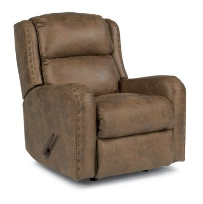 Flexsteel Cameron Rocker Recliner