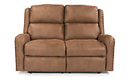 Flexsteel Cameron Power Reclining Loveseat