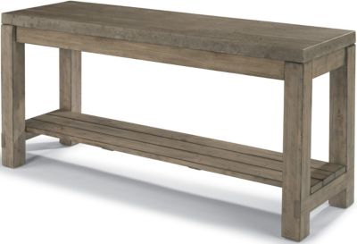 Flexsteel Keystone Sofa Table