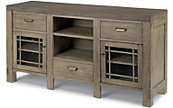 Flexsteel Keystone Entertainment Console
