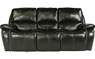 Flexsteel Mackay Leather Power Reclining Sofa