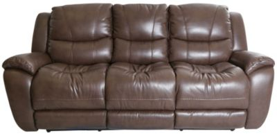 Flexsteel Hillard Power Reclining Sofa