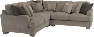 Flexsteel Vanessa 3-Piece Sectional