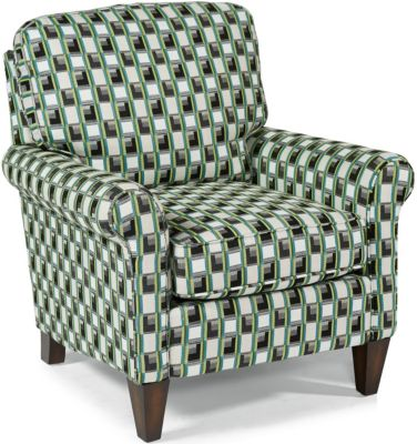Flexsteel Harvard Accent Chair