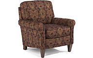 Flexsteel Harvard Chocolate Accent Chair