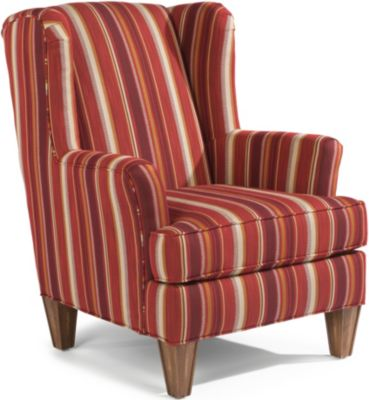 Flexsteel Bradstreet Wing Chair