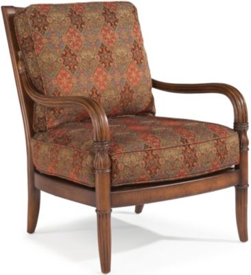 Flexsteel Gable Accent Chair