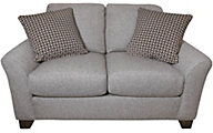 Flexsteel Claudine Loveseat